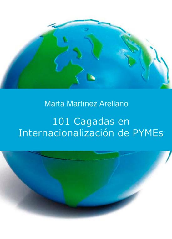 101 cagadas en internacionalización